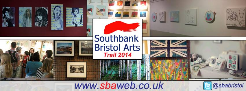 Southbank Arts Trail 2014